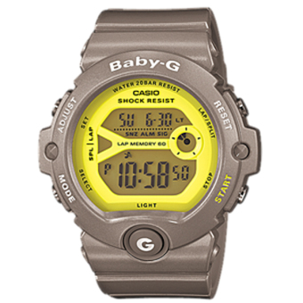 Casio Baby-G BG-6903-8 Grey Price Philippines