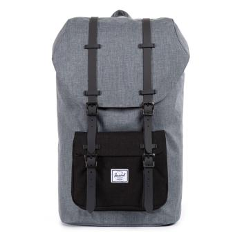 HERSCHEL SUPPLY CO. LITTLE AMERICA BACKPACK 25L CHARCOAL CROSSHATCH Price Philippines