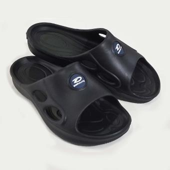 Harga Duralite Nautica Men's Sandals Black