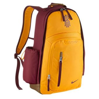 Harga NIKE KYRIE BACK PACK -ALE BROWN /GOLD