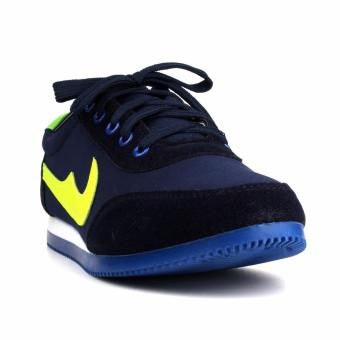 New York Sneakers Albion Rubber Shoes(NAVY) Price Philippines