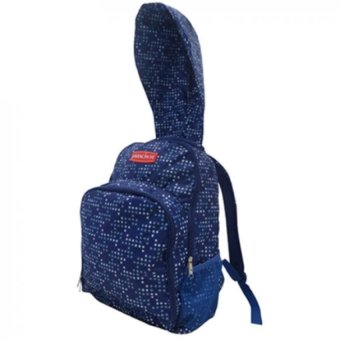 Parachute Rene Hooded Backpack (Seeing Stars) Price Philippines