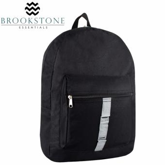 Brookstone Haringey Harrow Backpack (Black) Price Philippines