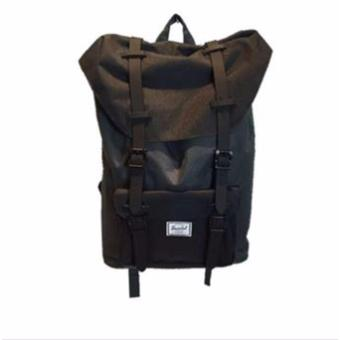 Herschel Backpack (Black) #102 Price Philippines
