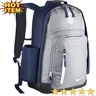 Harga BackPack NiKe Kyrie Navy Blue/Grey