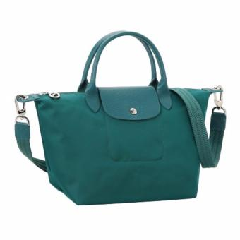 Longchamp Le Pliage Neo Small Handbag (Emerald Green) Price Philippines