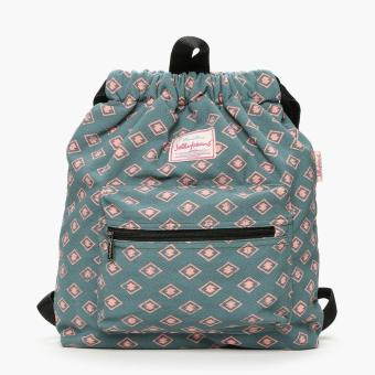 Harga Jellybeans Ladies Shin Backpack (Multicolored)