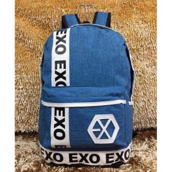 Harga EXO design backpack