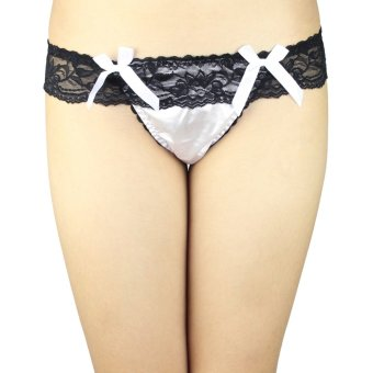 Creem Nik-007 Panty (White) Price Philippines