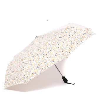 Harga Bench Umbrella (Flower design)