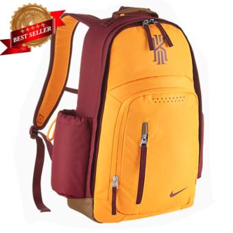 Harga BACKPACK NIKE KYRIE BACKPACK ALE BROWN/GOLD