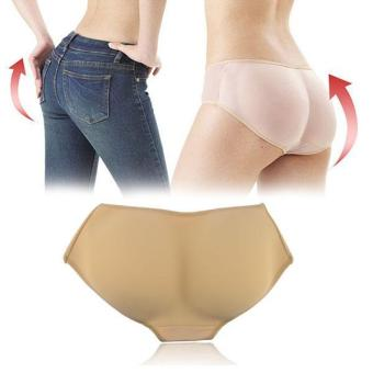 360WISH Breathable Fibers Comfortable Butt-lifting Women's Panties (XL) - intl Price Philippines