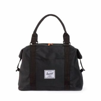 Herschel Strand Duffle Black Price Philippines