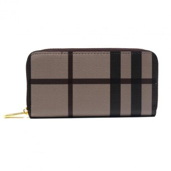 Harga Vintage Paris Charlie Zippered Wallet