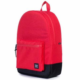 Herschel Settlement Backpack (Red/Black) Price Philippines