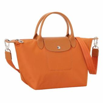 Longchamp Le Pliage Neo Small Handbag (Tan) Price Philippines