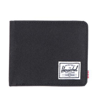 Herschel Hank Wallet (Black) Price Philippines