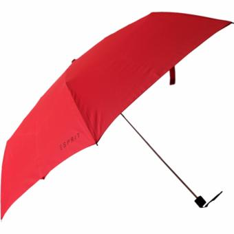 Harga Esprit Umbrella Mini Super Slim (Flagred)