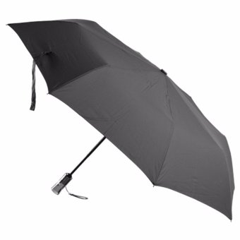 Harga Fibrella Umbrella F00383 (Grey)