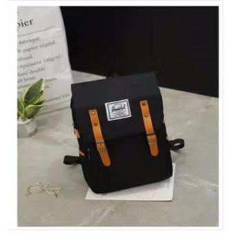 Herschel Backpack (Black)- #102 Price Philippines
