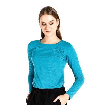 PENSHOPPE Raglan Shirt W/ Contrast Piping Detail (Teal) Price Philippines
