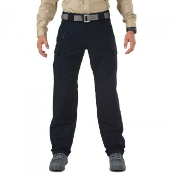 Harga 5.11 Tactical Series Flex-Tac Stryke Pants (Dark Navy)