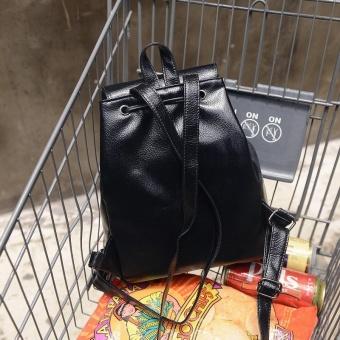 (Imported)BEST-GHGH Top rate Fashion School Backpack Women Children Schoolbag Back Pack Leisure Korean Ladies Knapsack Laptop Travel Bags for Teenage Girls - intl - 2