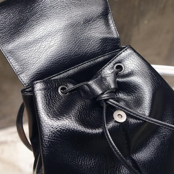 (Imported)BEST-GHGH Top rate Fashion School Backpack Women Children Schoolbag Back Pack Leisure Korean Ladies Knapsack Laptop Travel Bags for Teenage Girls - intl - 3