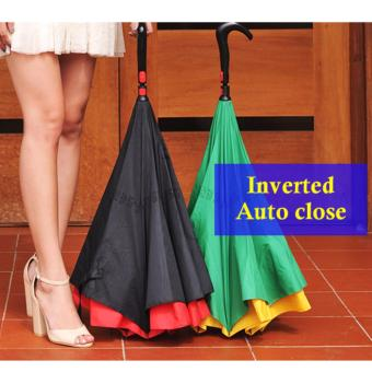 Inverted AUTO-Close Umbrella (AX04)