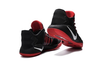 James series Hyperdunk low to help basketball shoes Black - intl