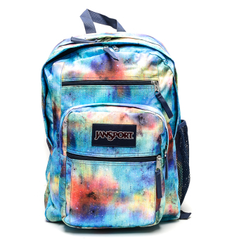 Jansport Big Student Backpack (Multi Speckled Space)