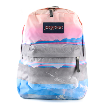 Jansport High Stakes Backpack (Multi Linear Skies) Price Philippines