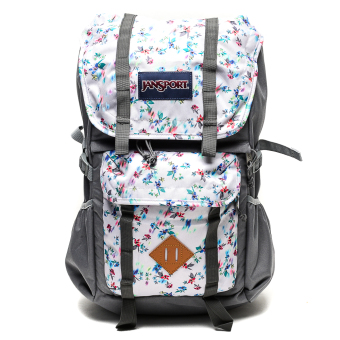 Jansport Javelina Backpack (Multi Grey Floral Haze) Price Philippines