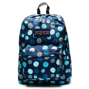 Jansport Superbreak Backpack (Multi Navy Connect Four) Price Philippines