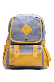 JCAM 9802 Backpack (Yellow)