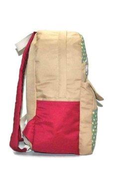 Jellybeans Backpack Bluebell (Green) - 4