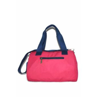 Jellybeans handbag Armin (Fuchsia) - 3