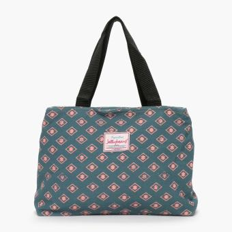 Jellybeans Ladies Shully Tote Bag (Multicolored)