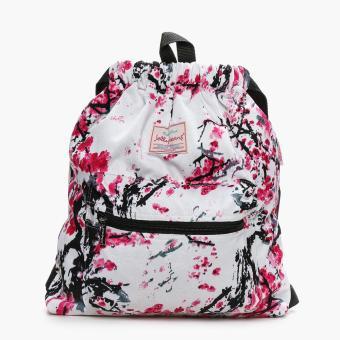 Jellybeans Vash Drawstring Bag (Multicolored)
