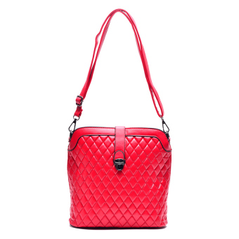 Jewelmine Leighton Sling Bag (Red)