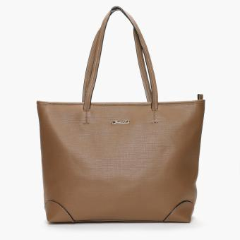 Jovanni Ladies Tote Bag 103216 (Camel)