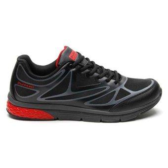Jump Acarus Urban Sneakers (Black)