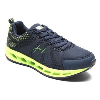 Jump Ascend Urban Sneakers (Navy Blue)
