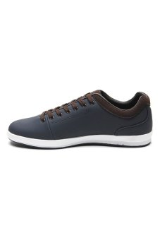 Jump Atkins Urban Sneakers (Navy blue) - picture 2