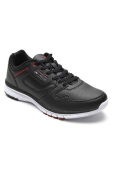 Jump Brighton Active Sneakers (Black)