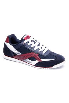 Jump JMP-D14143 Sneakers (Navy)