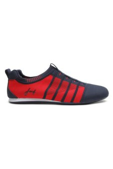 Jump JMP-D14180 Sneakers (Red) - picture 2
