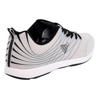 Jump Sneakers JMP-D13131 (Light Grey) - picture 2