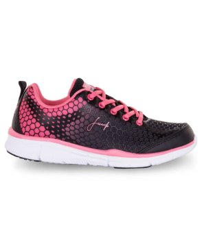Jump Women's Sneakers JM-15-959 (Black)