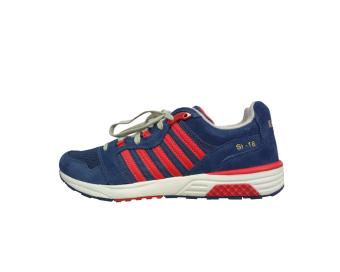 K-Swiss SI-18 Rannell 2 Men's Sneaker (Real Teal/Cayenne/Egret)